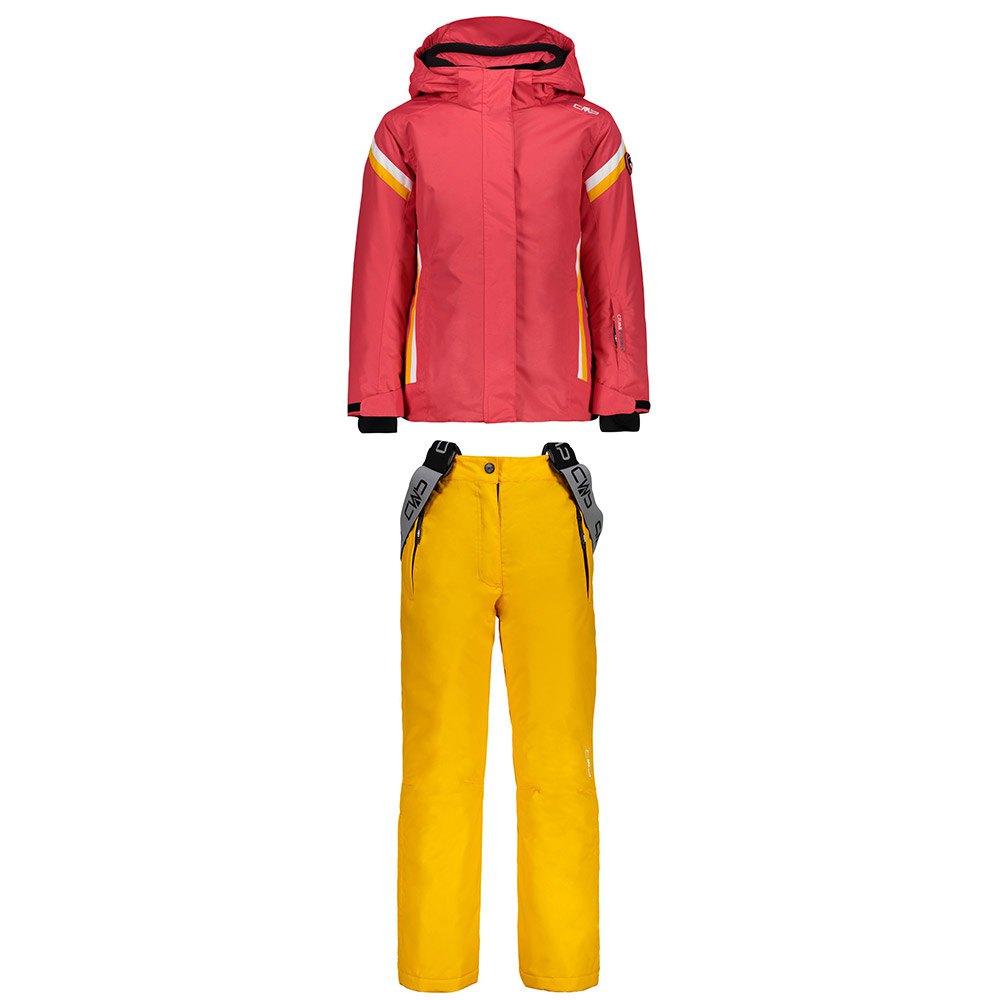 jacken-cmp-girl-set-jacket-pant, 71.45 EUR @ snowinn-deutschland