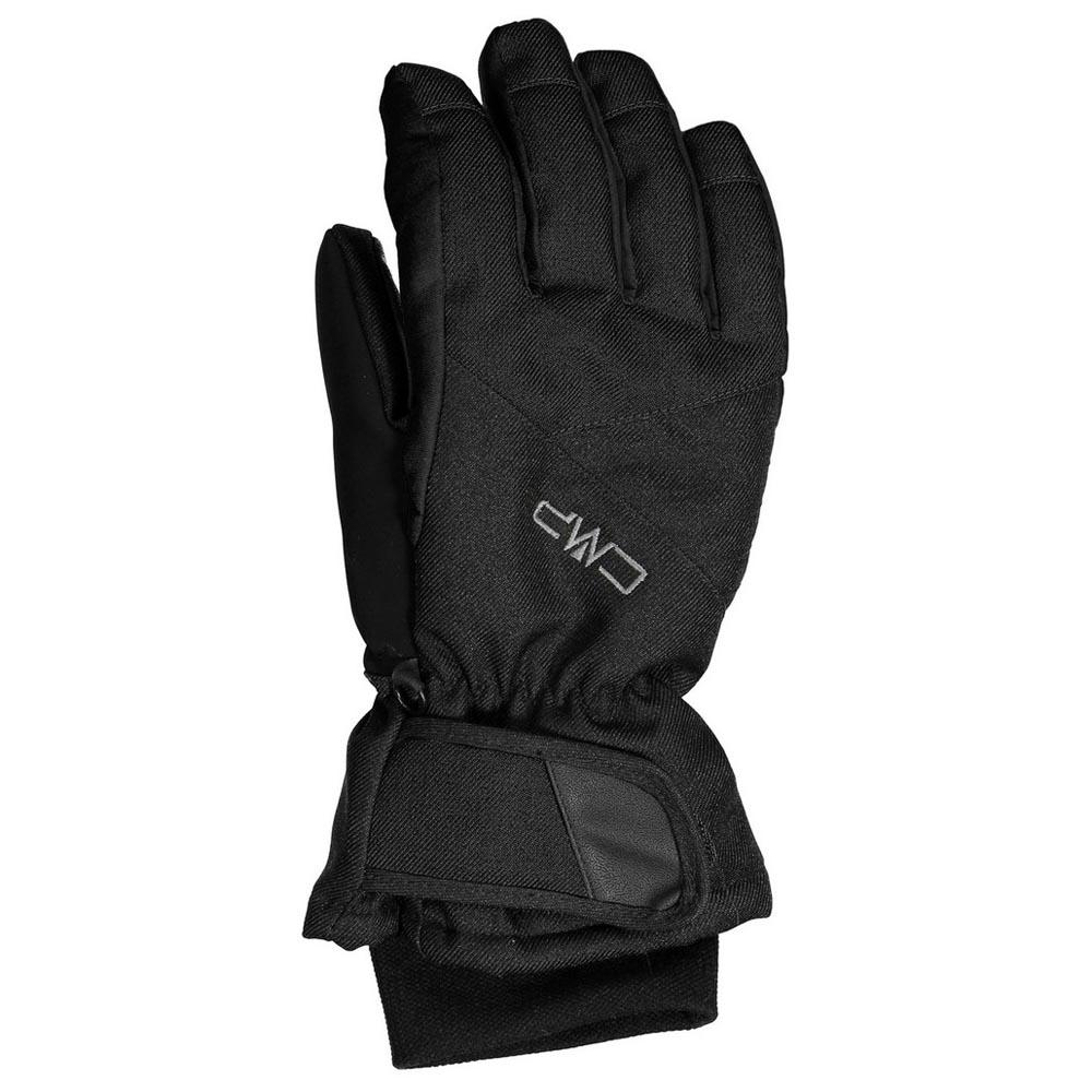 Gants Cmp Woman Ski Gloves XS Nero