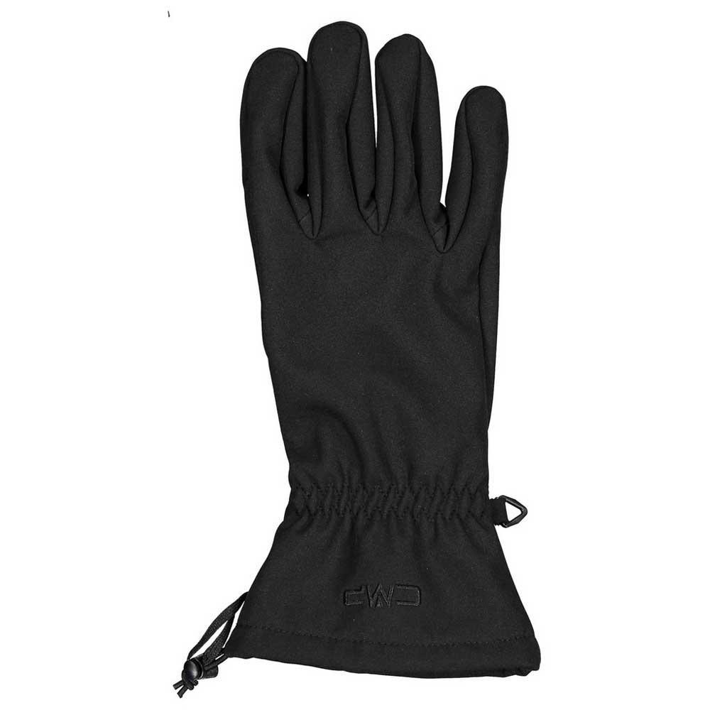 skihandschuhe-cmp-man-softshell-gloves