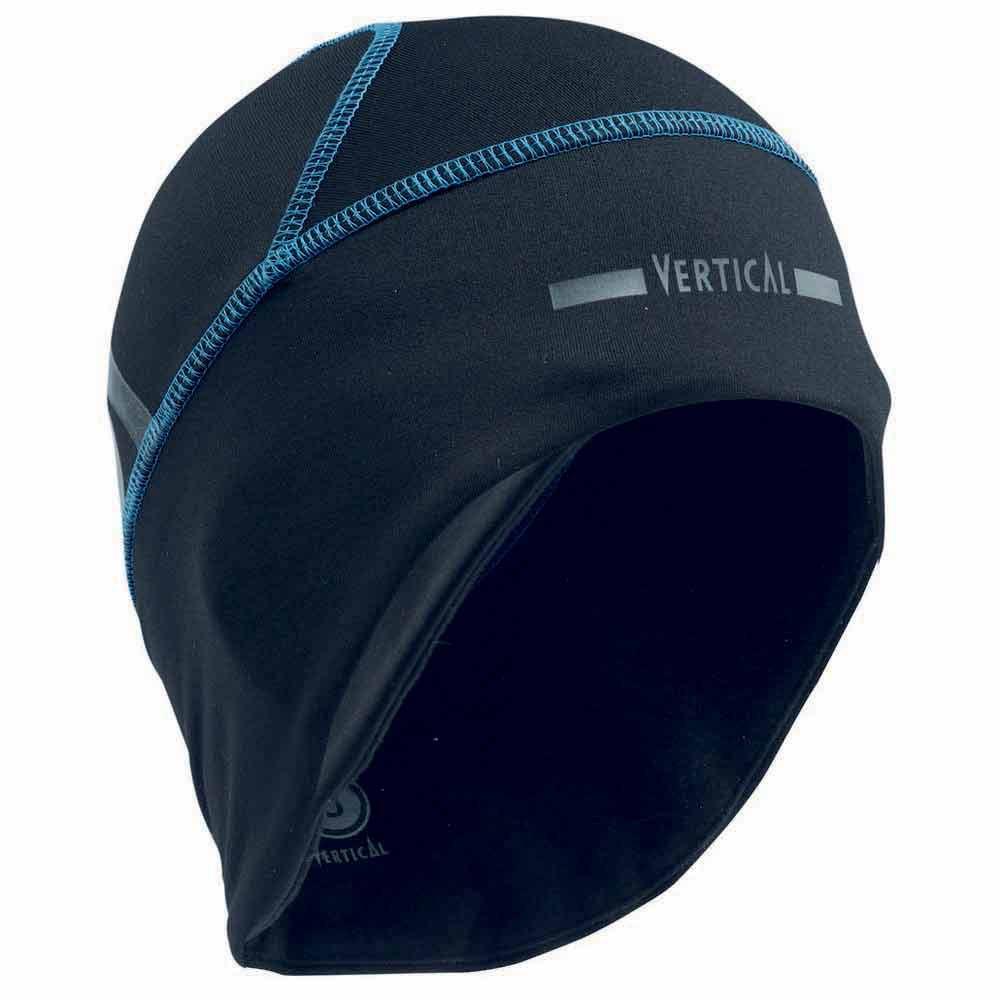 kopfbedeckung-vertical-beanie-one-size-black-blue