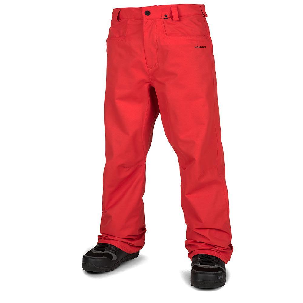 hosen-volcom-carbon-pants