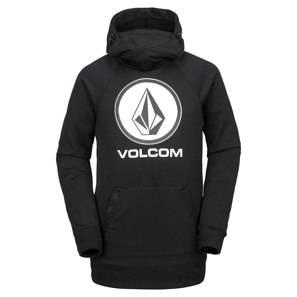 Volcom Hydro Riding Hoodie Hoody Kapuzenpullover Snowboarding Wasserabweisend