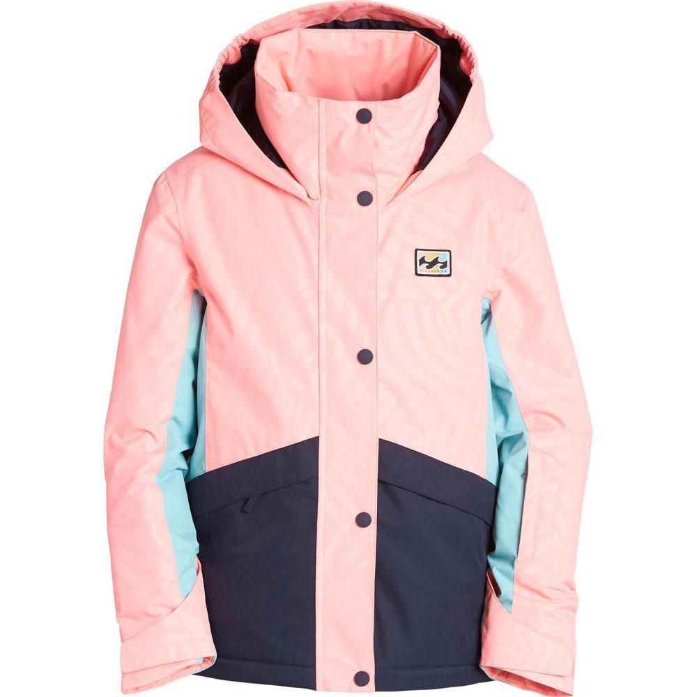 d8f5255fed Billabong Kayla Pink buy and offers on Snowinn