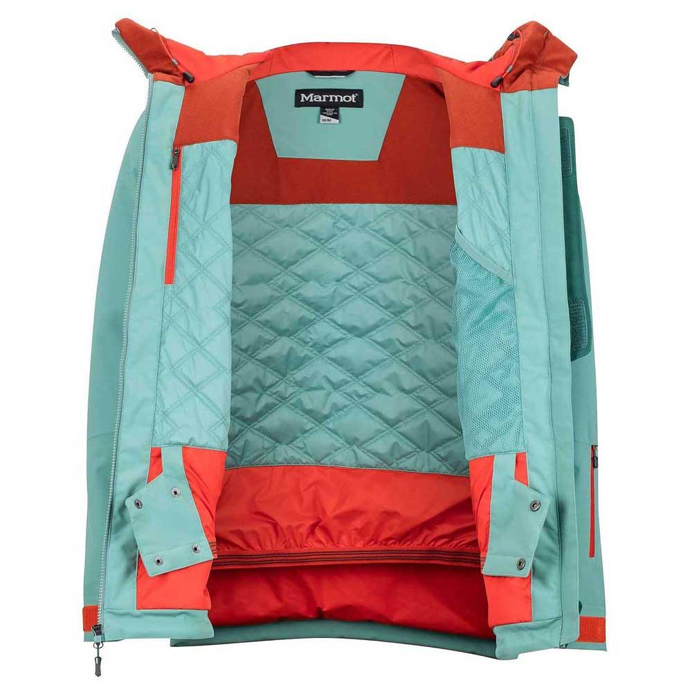 Marmot Androo Green buy and offers on Snowinn
