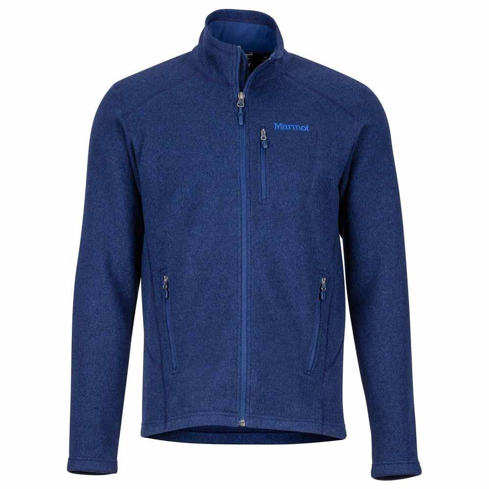 fleece-marmot-drop-line-xxl-arctic-navy