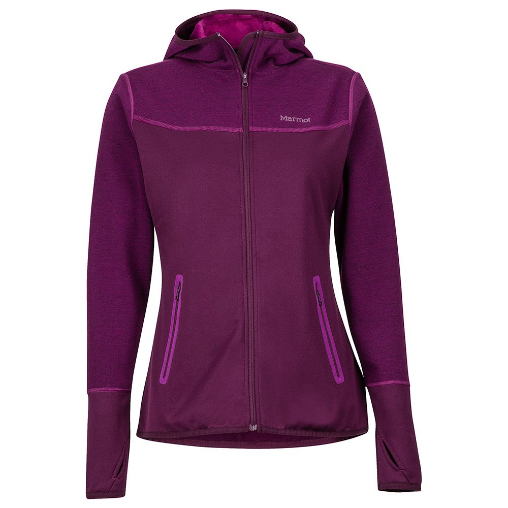 fleece-marmot-sirona-hoody-s-dark-purple-grape