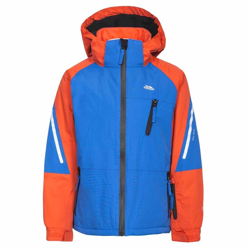 2a759af0f Trespass Debunk TP75 Blue buy and offers on Snowinn