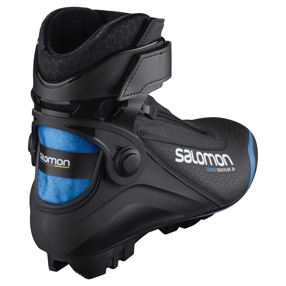 Salomon SRace Skiathlon Pilot Junior