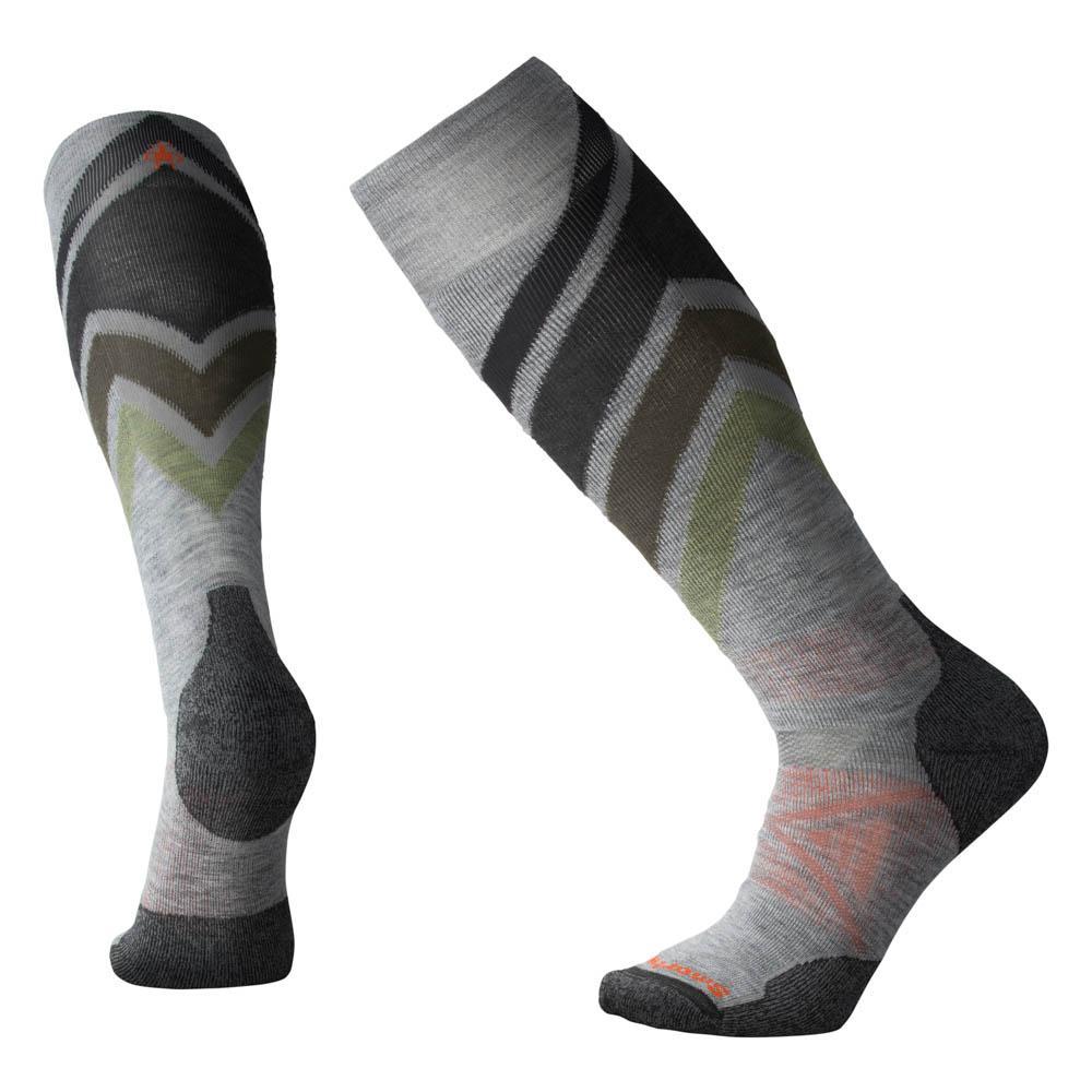 socken-smartwool-phd-ski-medium-pattern