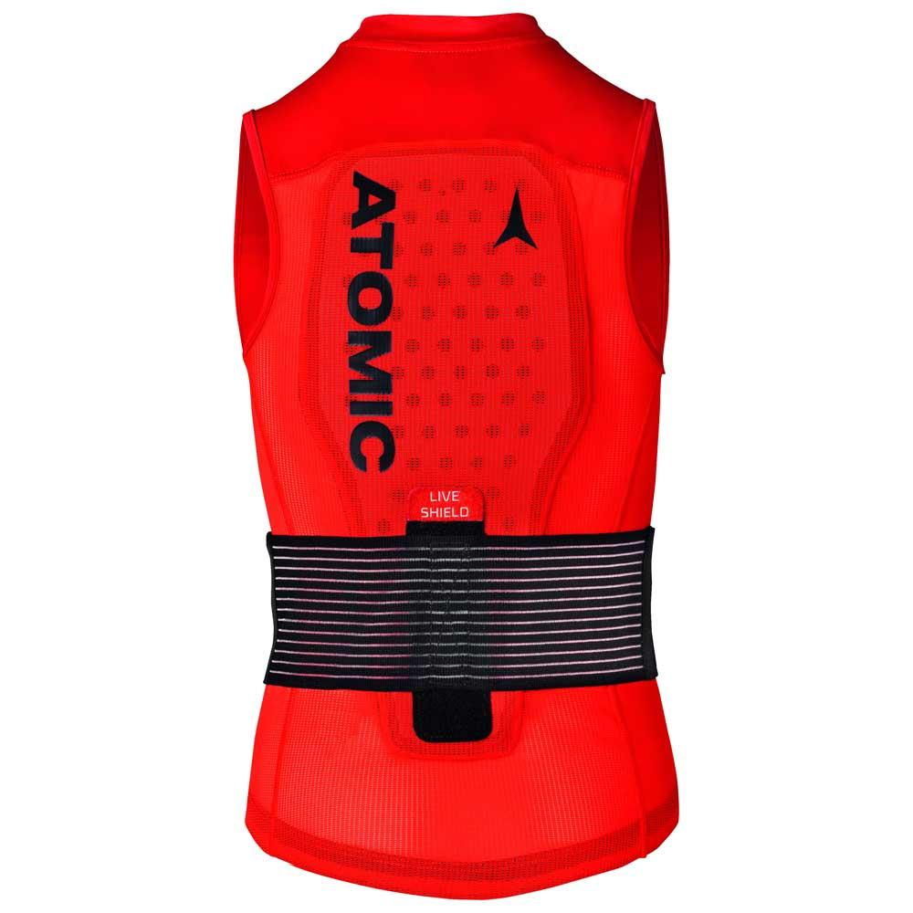 Salomon Flexcell Junior Red buy and offers on Snowinn