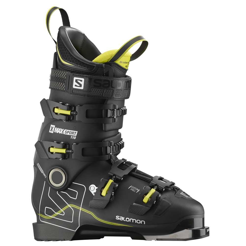 SALOMON Herren Skischuhe X Max Race 120 Men