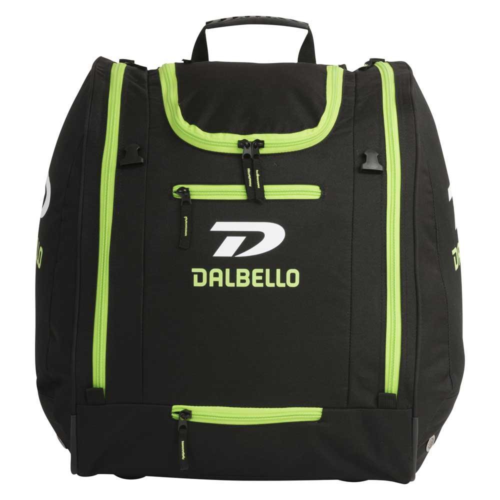 Völkl Dalbello Deluxe Boot Bag Black buy and offers on Snowinn 558993a791