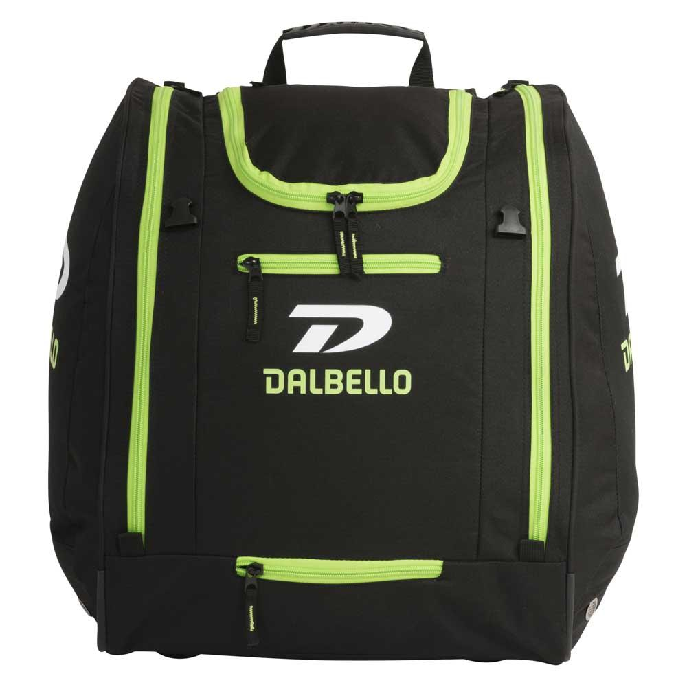 Völkl Dalbello Deluxe Boot Bag Black buy and offers on Snowinn 7f9a0a9fd2125