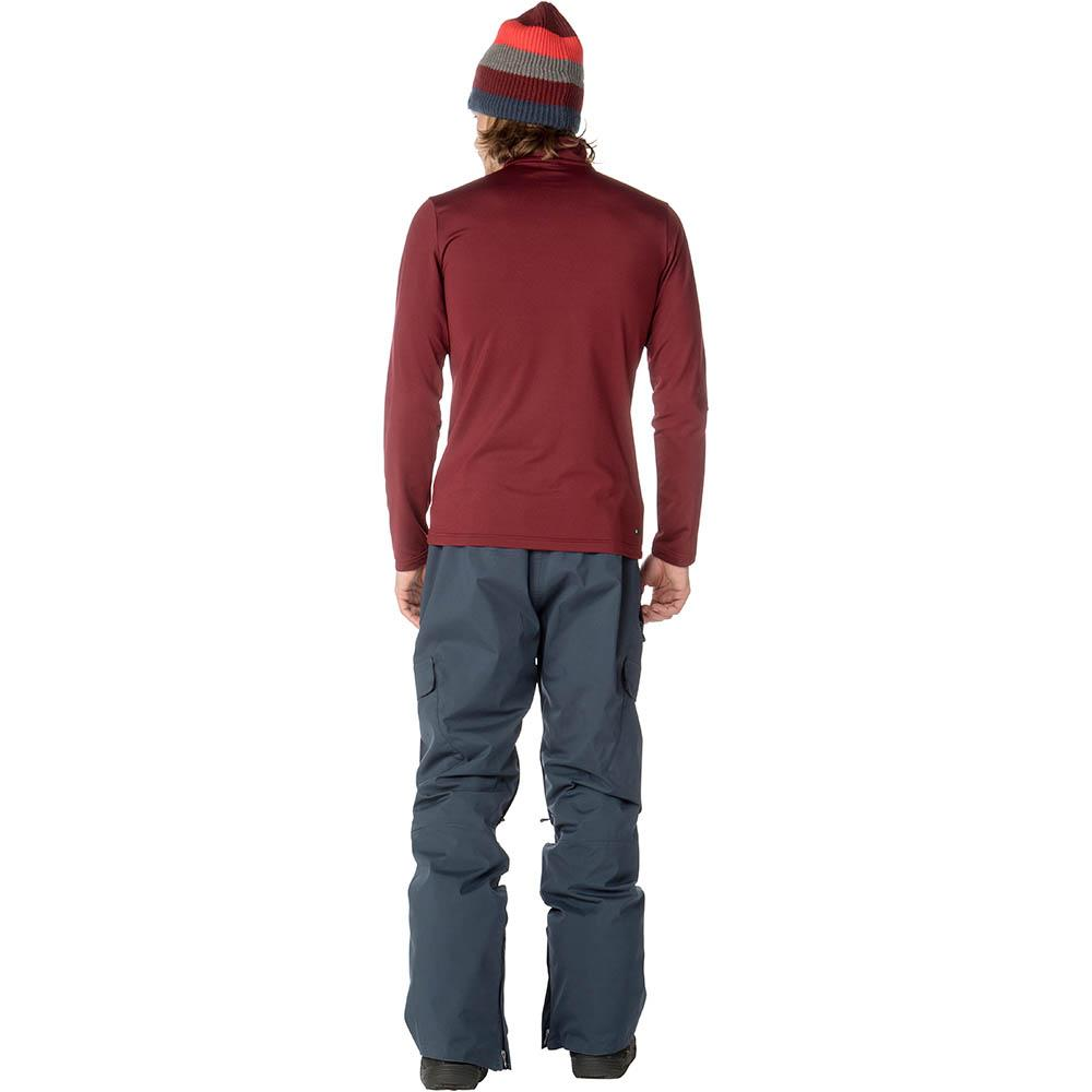 28fe98e89509 Protest Willowy Quarter Zip Red buy and offers on Snowinn