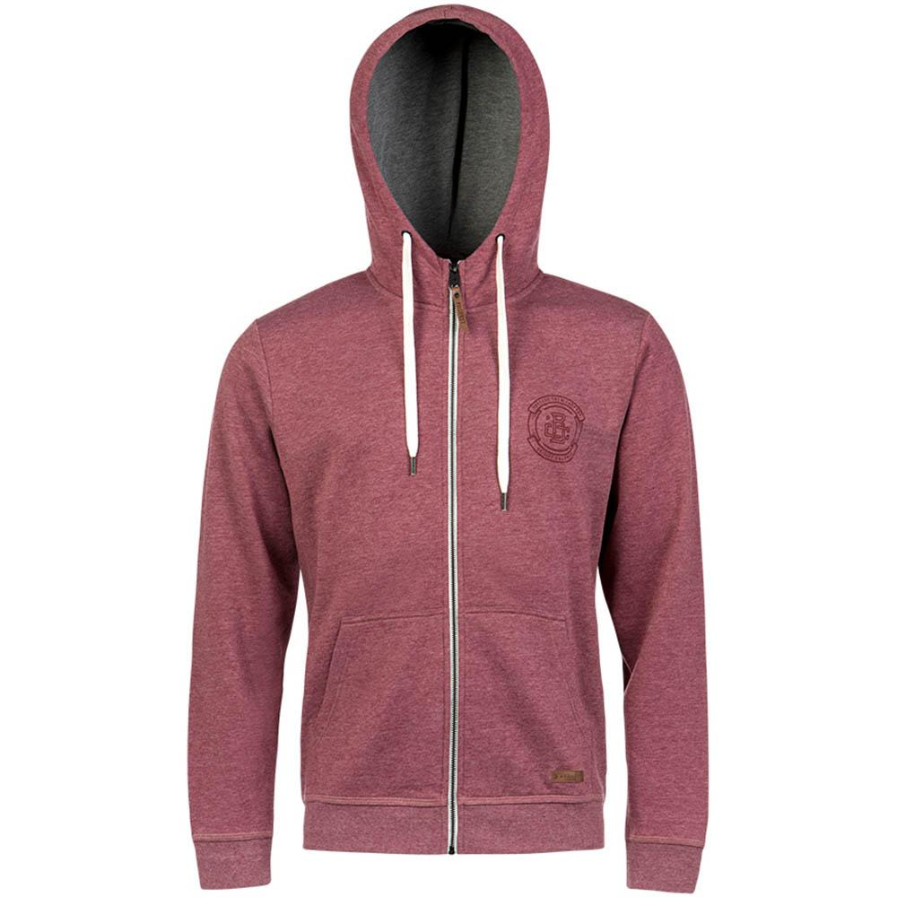 pullover-protest-cali-full-zip-hoody