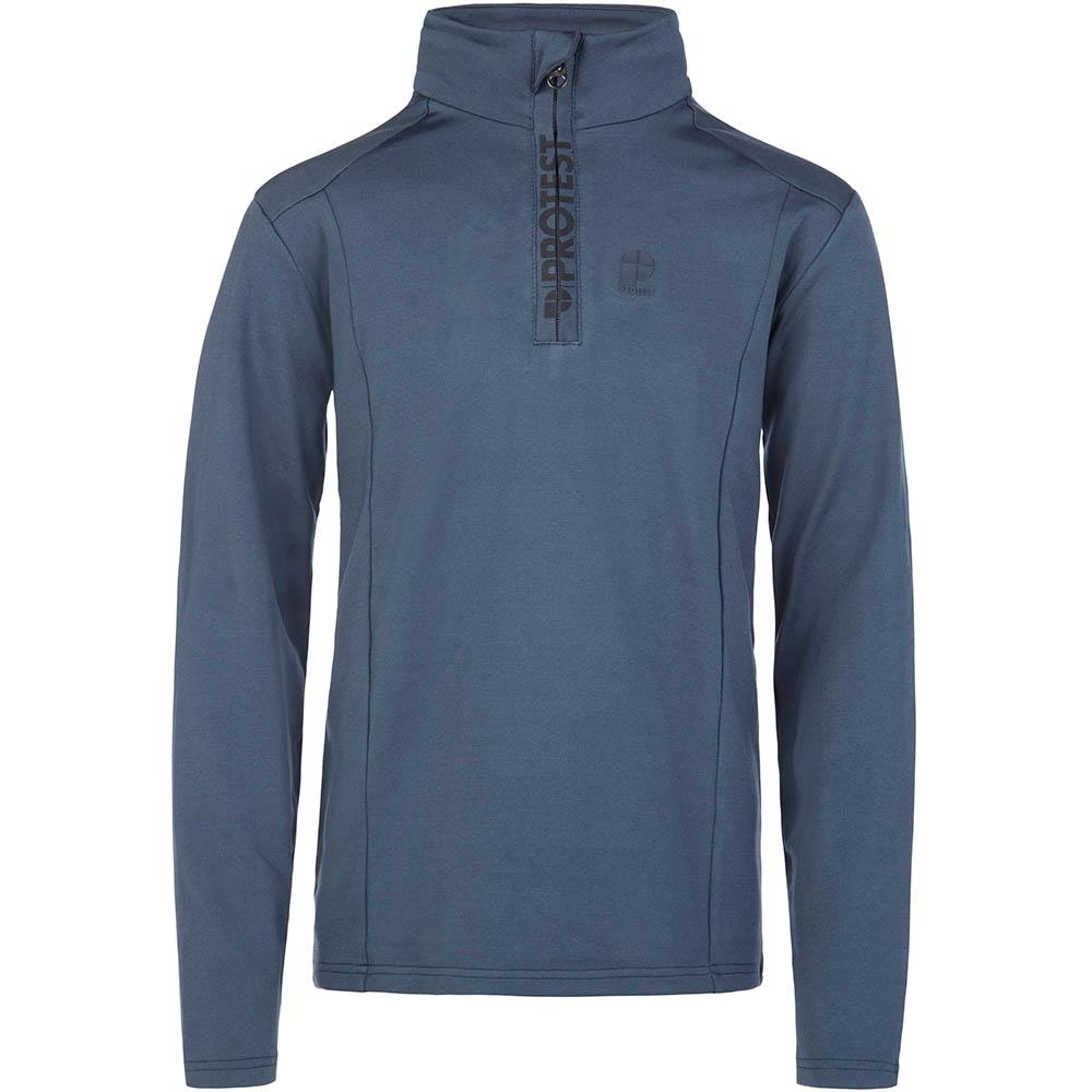 Protest Willowy Quarter Zip