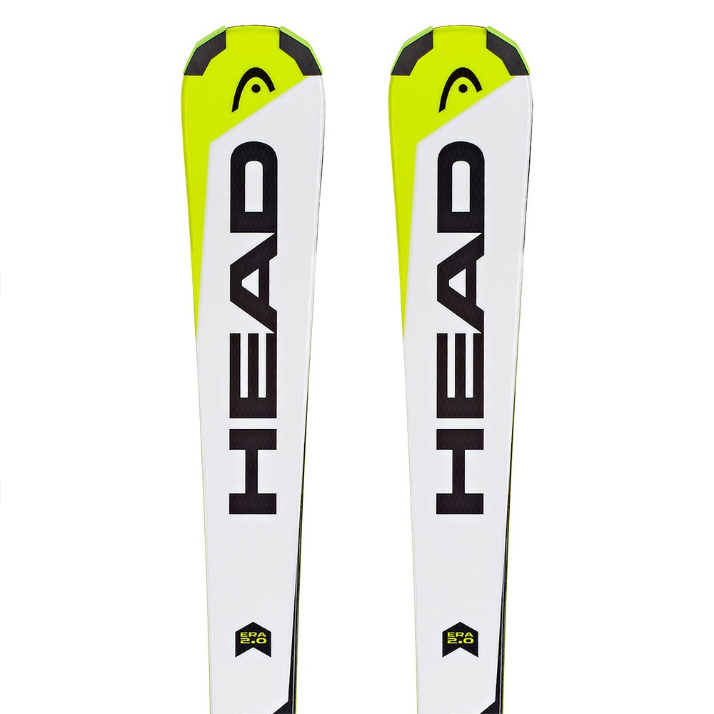 Head Supershape SLR 2 Junior