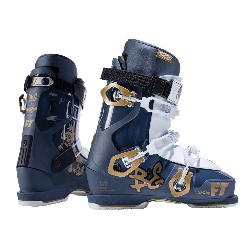 Full tilt B&E Pro Ltd Blå kjøp og tilbud, Snowinn Skistøvler