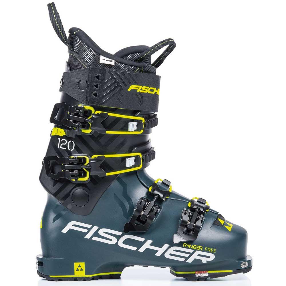 skistiefel-fischer-ranger-free-120-walk-dyn, 459.99 EUR @ snowinn-deutschland