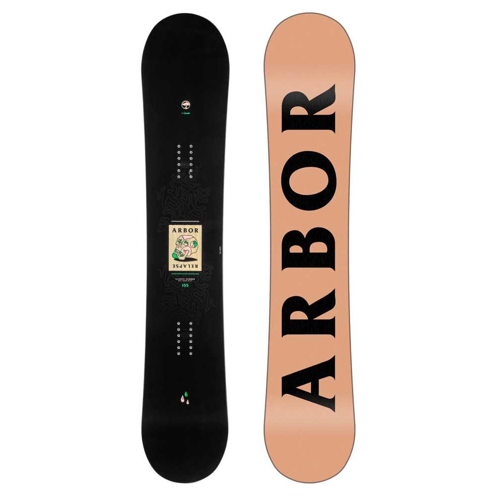 snowboard-arbor-relapse-mw, 372.95 EUR @ snowinn-deutschland
