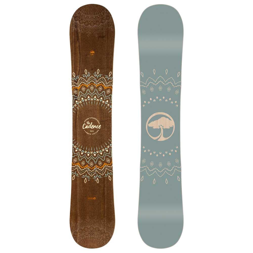 snowboard-arbor-cadence-camber, 413.95 EUR @ snowinn-deutschland