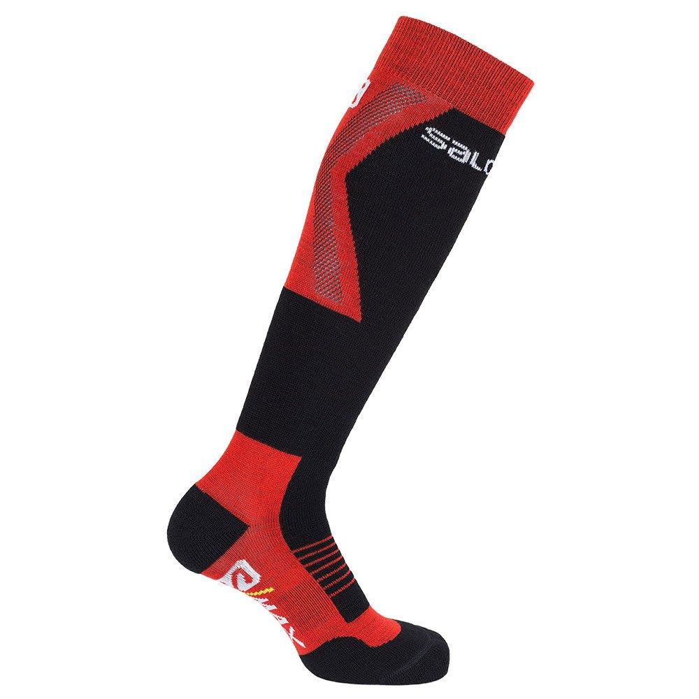 socken-salomon-socks-s-max, 12.95 EUR @ snowinn-deutschland