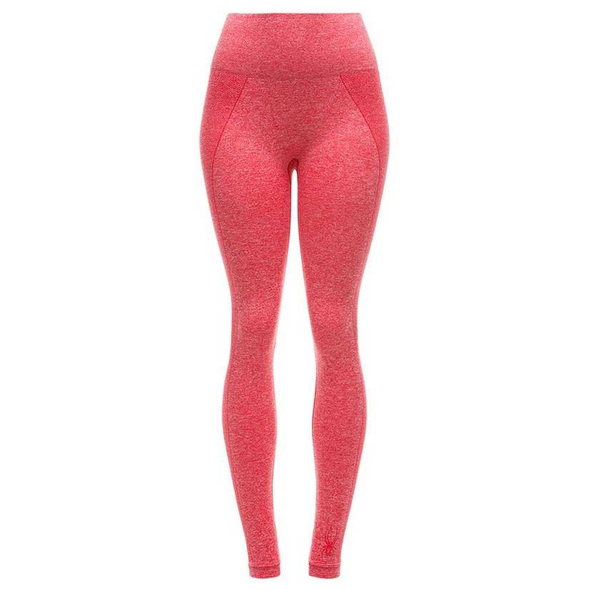 unterwasche-spyder-runner-baselayer-m-l-hot-pink