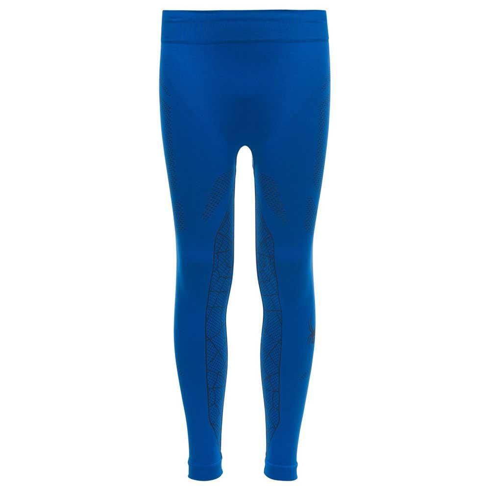 unterwasche-spyder-caden-baselayer-s-m-malibu-blue
