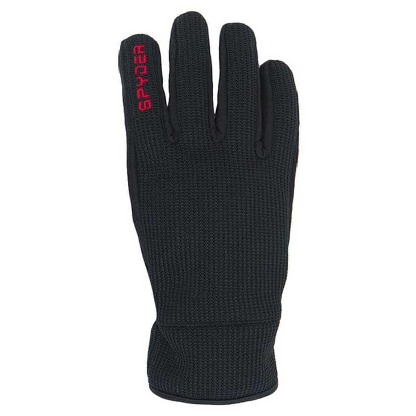 skihandschuhe-spyder-bandit-stryke-xl-black