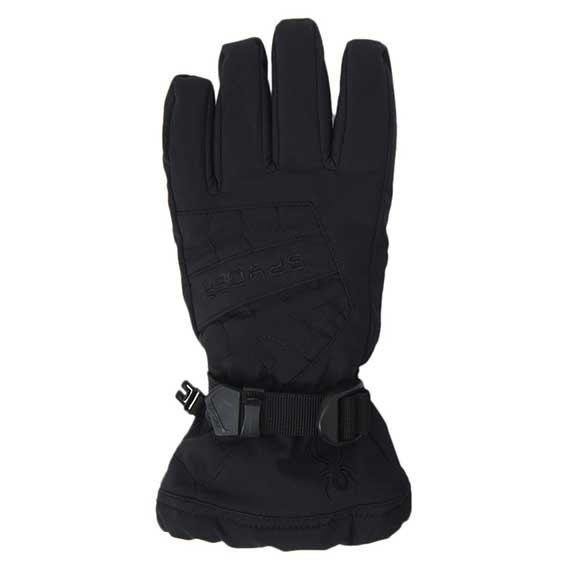 skihandschuhe-spyder-overweb-ski-m-black