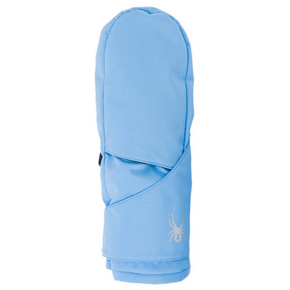 skihandschuhe-spyder-cubby-ski-m-crystal-blue