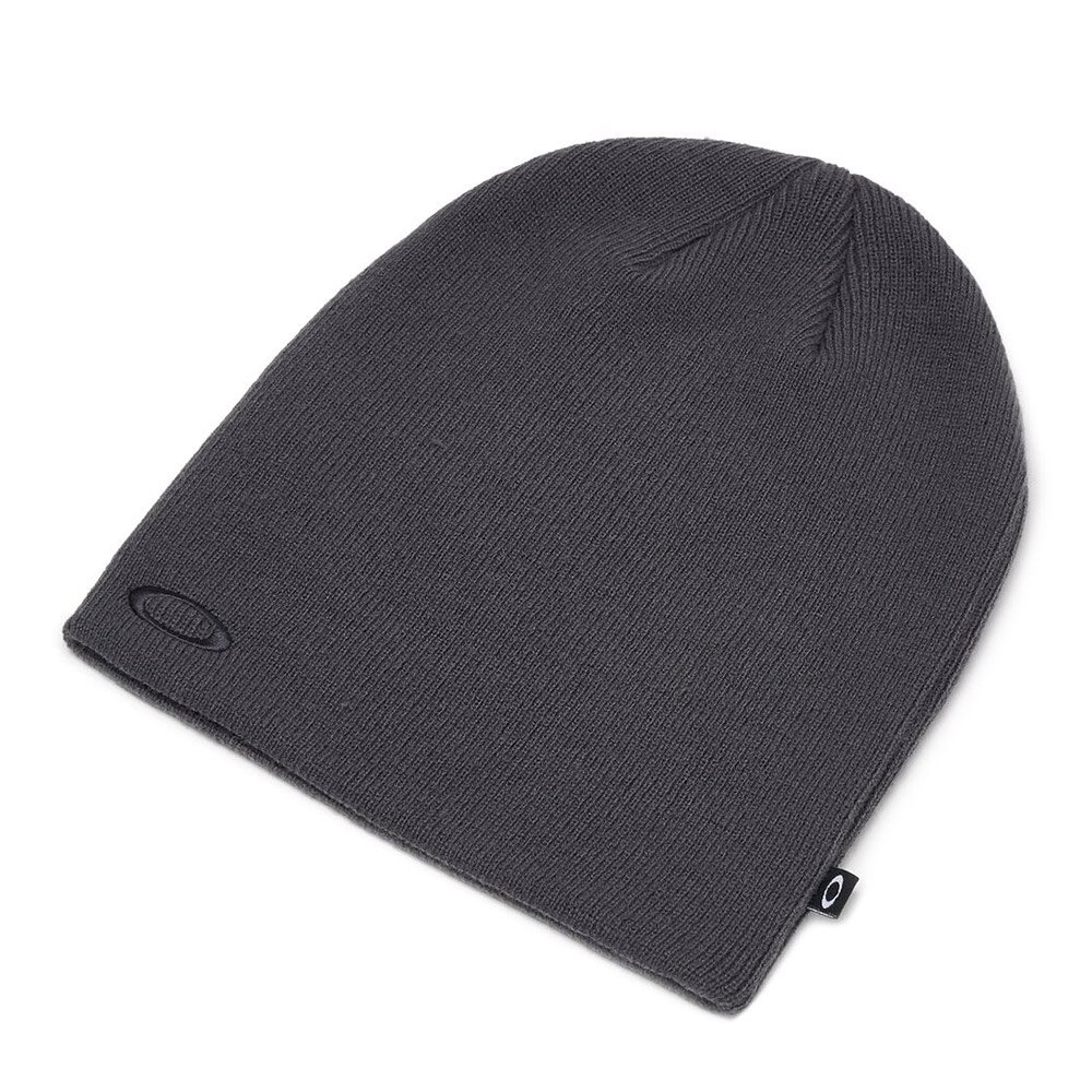 kopfbedeckung-oakley-fine-knit-beanie-one-size-forged-iron
