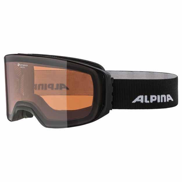 skibrillen-alpina-arris-qh, 97.95 EUR @ snowinn-deutschland