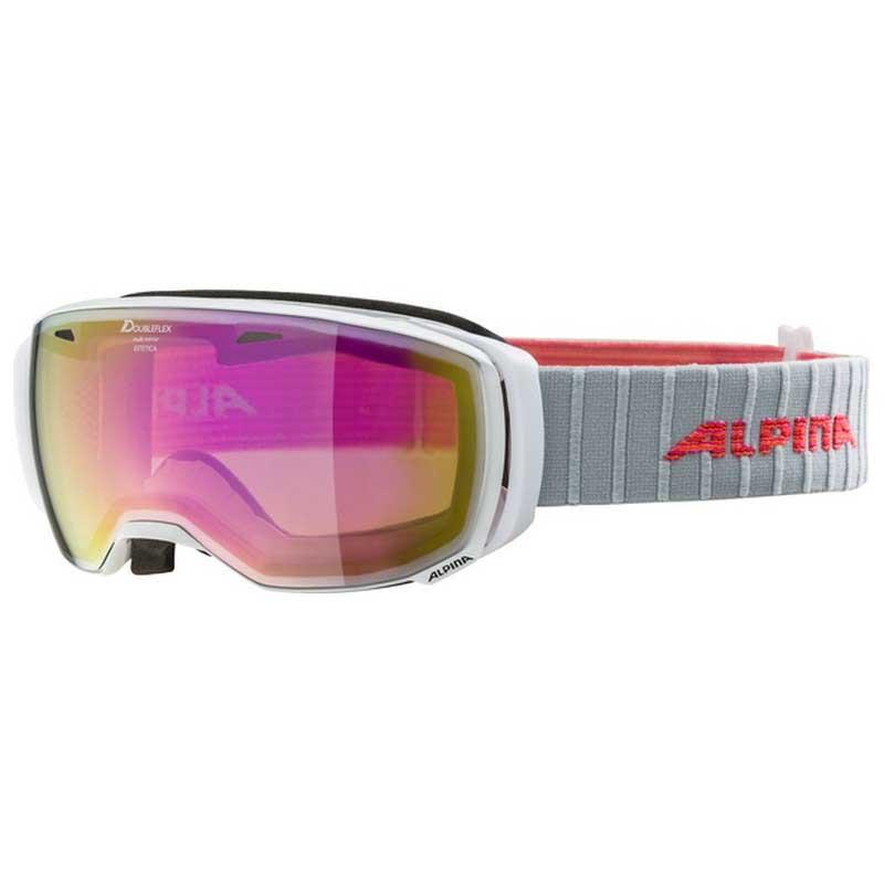 skibrillen-alpina-estetica-m-light-grey-clear-mm-pink-sph-cat2-white