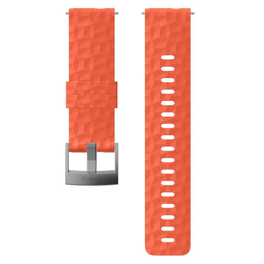 ersatzteile-suunto-explore-1-silicone-strap-one-size-coral-grey
