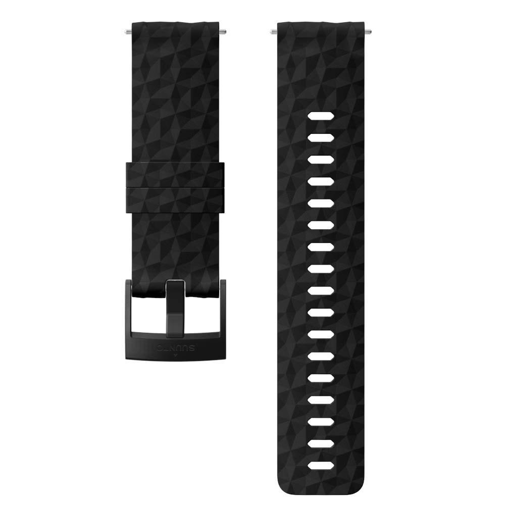 ersatzteile-suunto-explore-1-silicone-strap-one-size-black