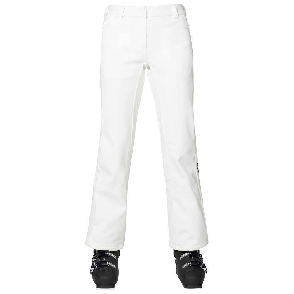 7d60d07e788b Rossignol Ski Softshell Bianco comprare e offerta su Snowinn