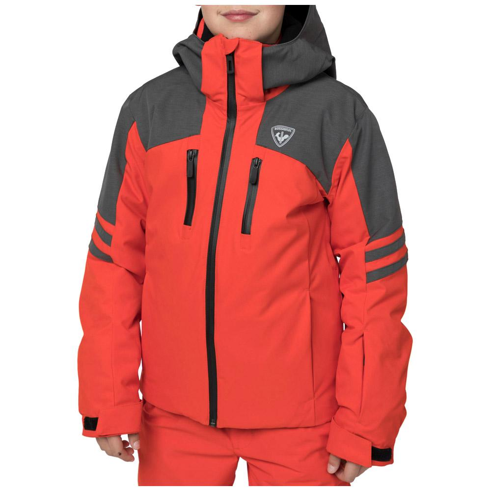 664f42922 Rossignol Controle Red buy and offers on Snowinn