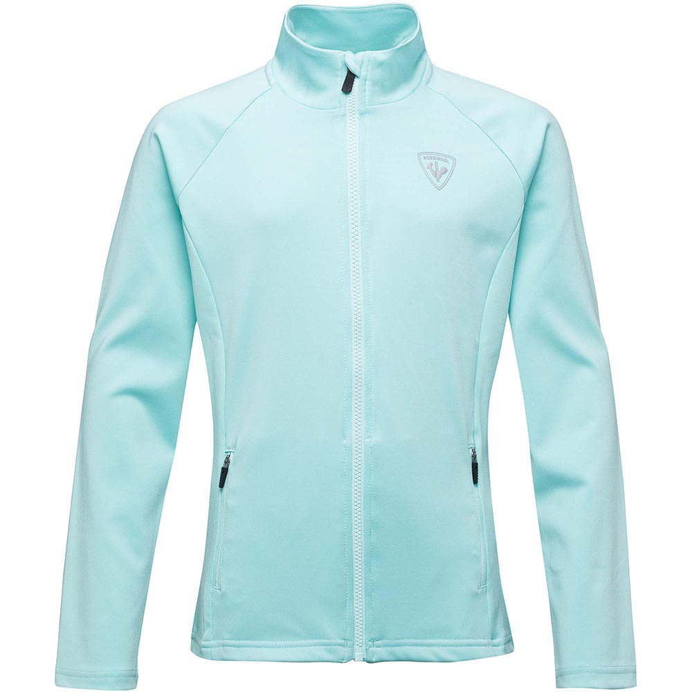 Rossignol Girl Full Zip Clim