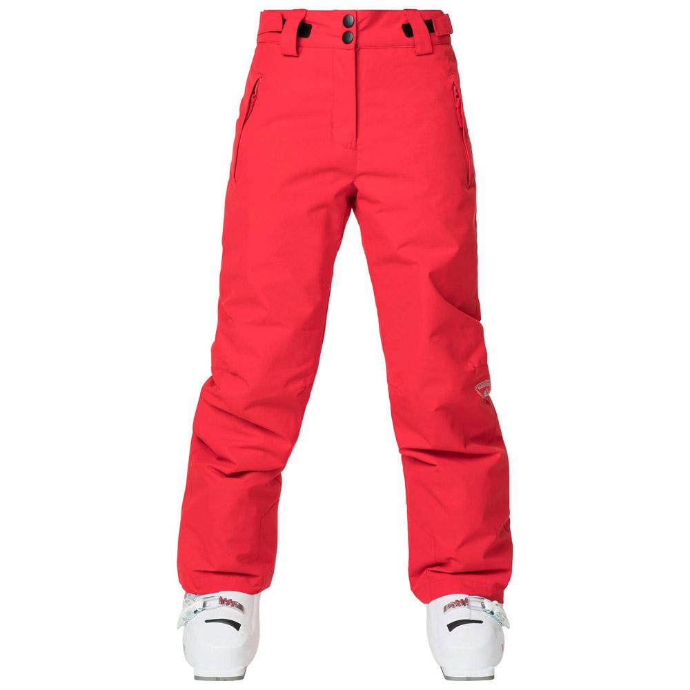 Rossignol Girl Insulated Ski Pant Girls
