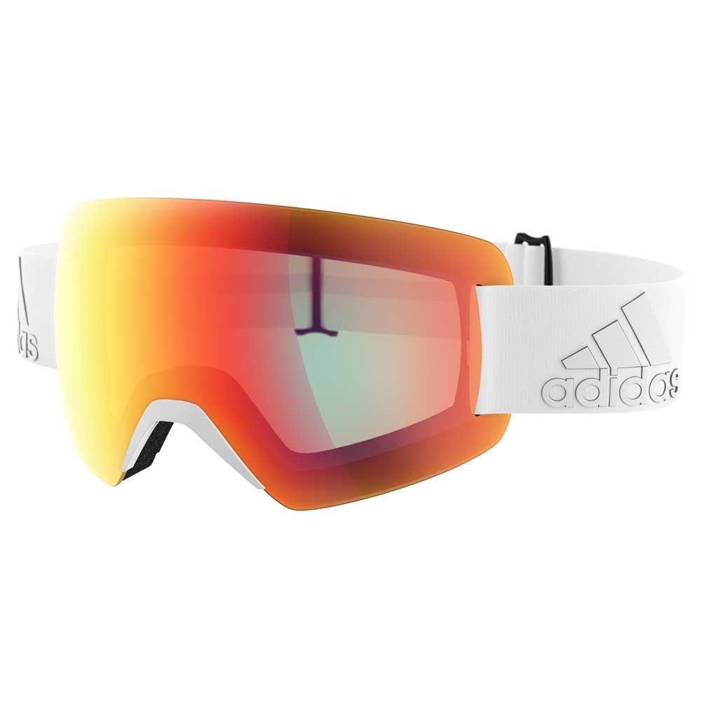 adidas Progressor Splite Hvit kjøp og tilbud, Snowinn Skibriller