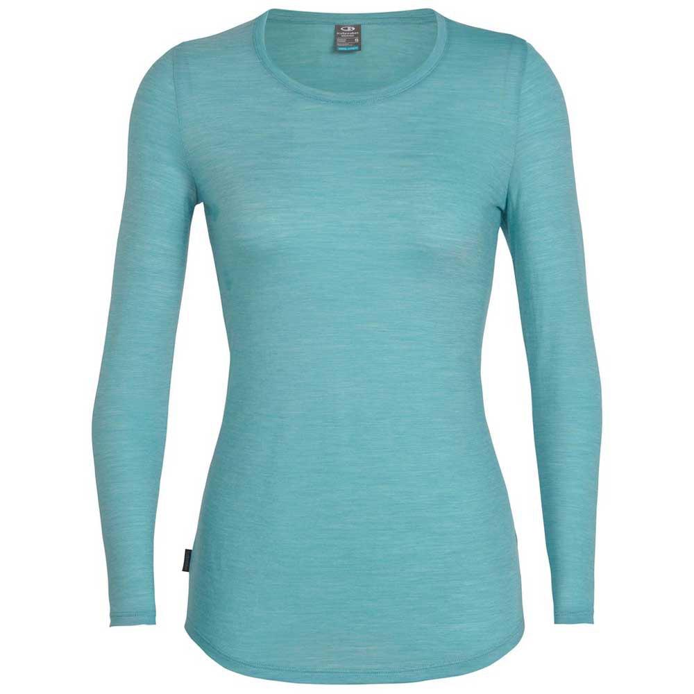 t-shirts-icebreaker-sphere-low-crewe, 77.95 EUR @ snowinn-deutschland