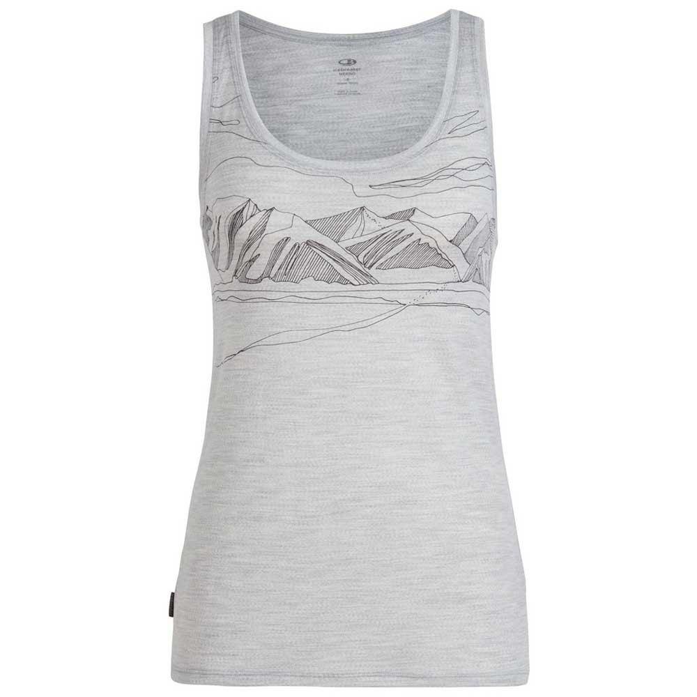 t-shirts-icebreaker-tech-lite-coronet-peak, 59.95 EUR @ snowinn-deutschland