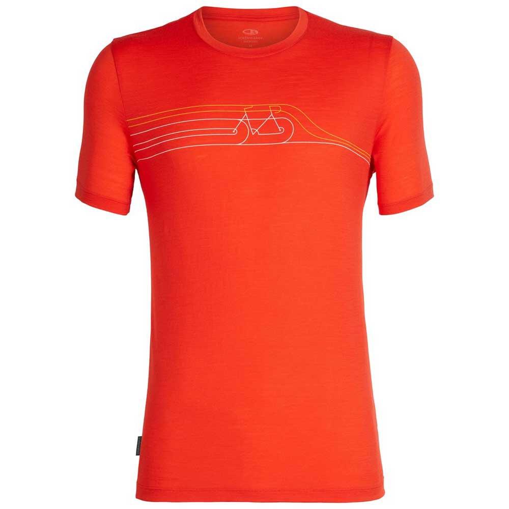 t-shirts-icebreaker-tech-lite-crewe-cadence-pulse, 52.99 EUR @ snowinn-deutschland
