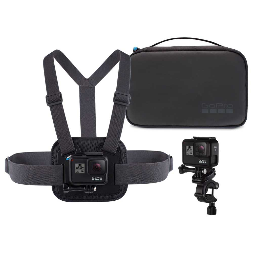 accessoires-gopro-sports-kit-one-size