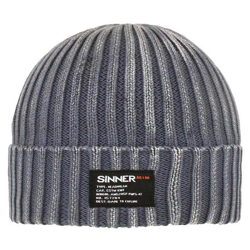 ca93c4053201ae Sinner Whistler Grey buy and offers on Snowinn