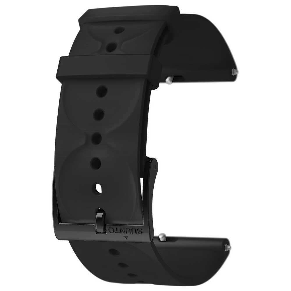 ersatzteile-suunto-urban-1-silicone-20mm-s-strap-one-size-all-black