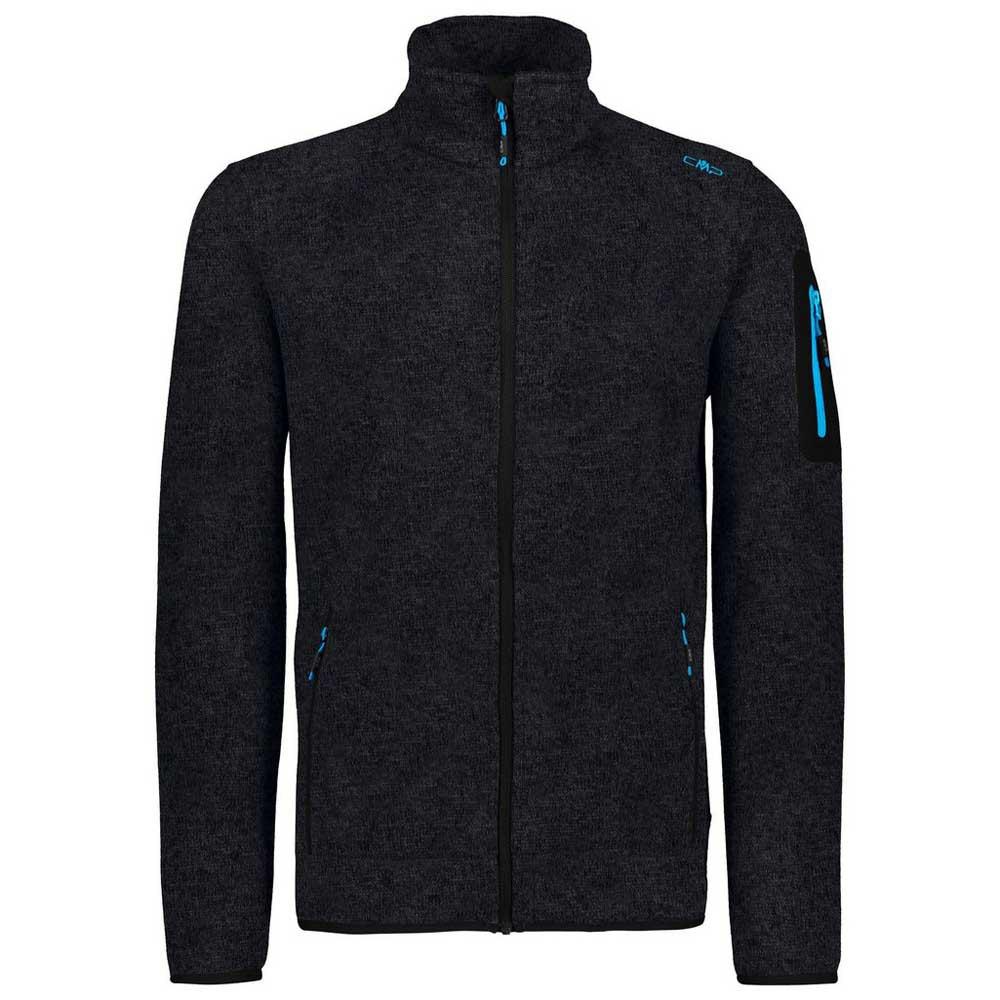 fleece-cmp-man-jacket, 34.45 EUR @ snowinn-deutschland