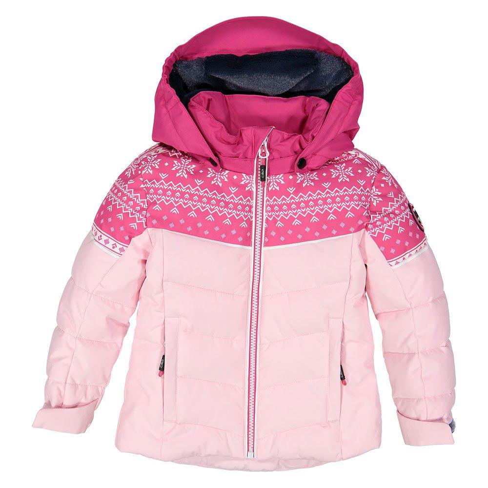 jacken-cmp-child-jacket-snaps-hood, 71.45 EUR @ snowinn-deutschland
