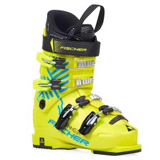 skistiefel-fischer-ranger-60-jr-22-5-yellow-yellow